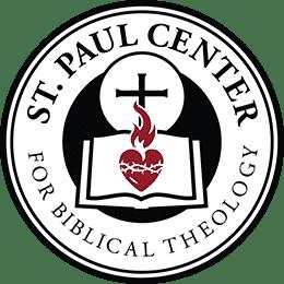 Saint Paul Center logo