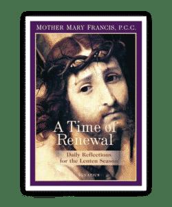 Time of Renewal book